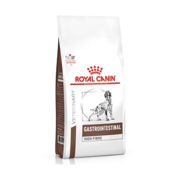Veterinary Diet Gastrointestinal High Fibre 2kg