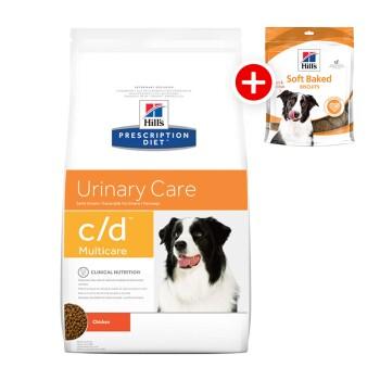 Prescription Diet Urinary Care c/d 12kg