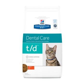 Hill's Prescription Diet t/d Dental Care 1,5kg