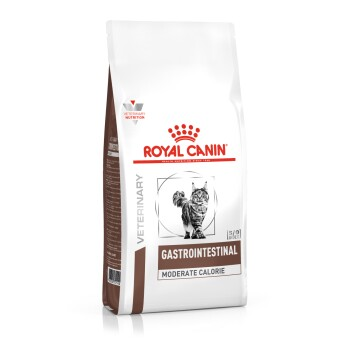 Veterinary Diet Gastro Intestinal Moderate Calorie 400g