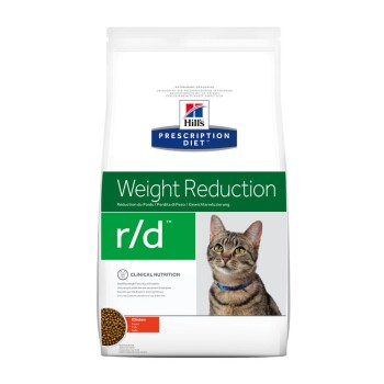 Hill's Prescription Diet r/d Weight Reduction 5 kg