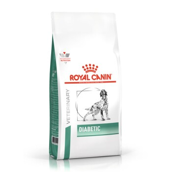 Veterinary Diet Diabetic  1,5 kg