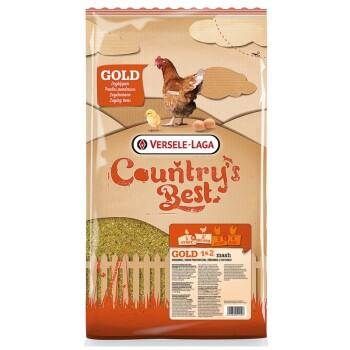 Versele Laga Country's Best Gold 1 & 2 Mash 5kg