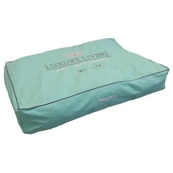 Liegekissen Luxury Living Mintgrün L