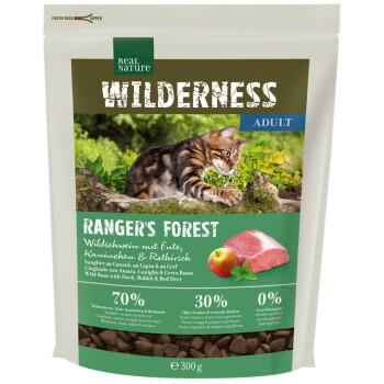 WILDERNESS Ranger's Forest Adult 300g