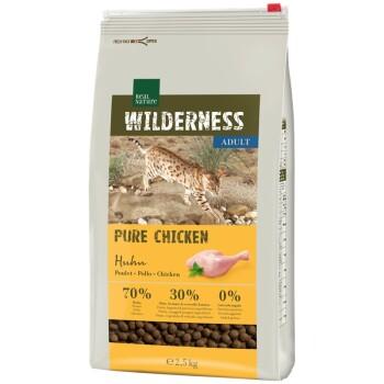 Wilderness Adult Pure Chicken 2,5 kg