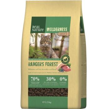 Wilderness Ranger's Forest Adult 2,5 kg