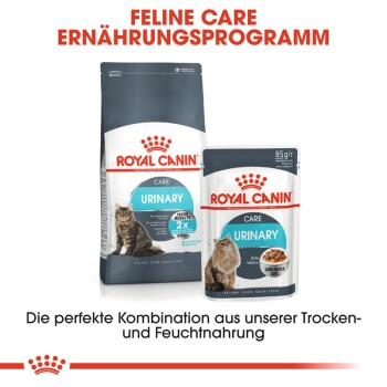 Urinary Care 4kg
