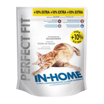 In-Home 750g + 10% gratis