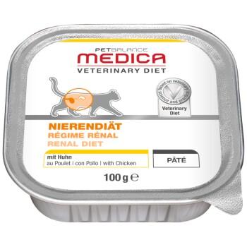 Medica Dieta nerkowa 16 x 100 g Kurczak