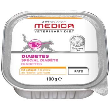 Medica Diabetes 16x100g