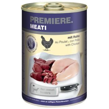 Meati 6x400g Huhn