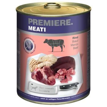Meati 6x800g Bœuf