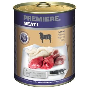 Meati 6x800g Lamm
