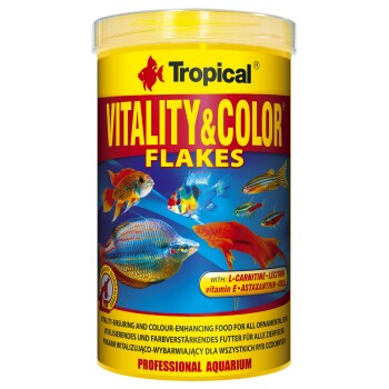 Vitality&Color Flakes 1000ml