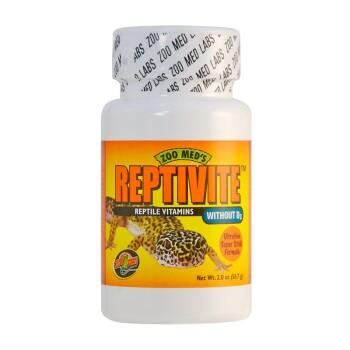 Reptivite ohne D3 57g