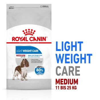 Light Weight Care Medium 3kg