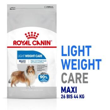 Light Weight Care Maxi 3 kg
