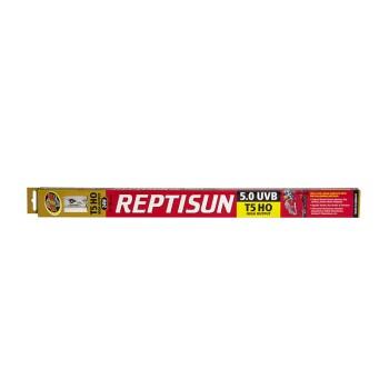 ReptiSun T5 UVB ReptiSun 10.0 T5 24 Watt und 55cm