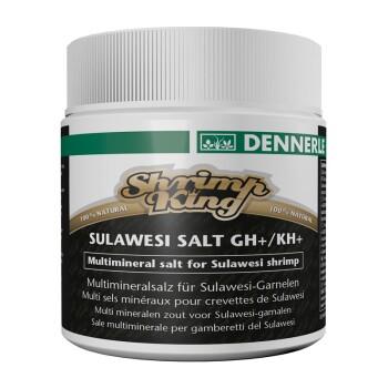 Shrimp King Sulawesi Salt 200g