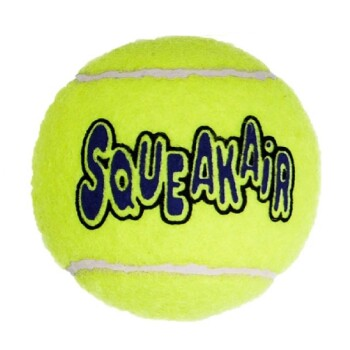 Air Squeaker Tennisball L