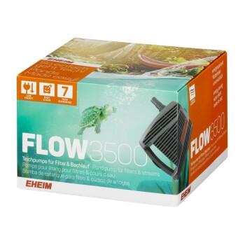 Teichpumpe FLOW FLOW 3500