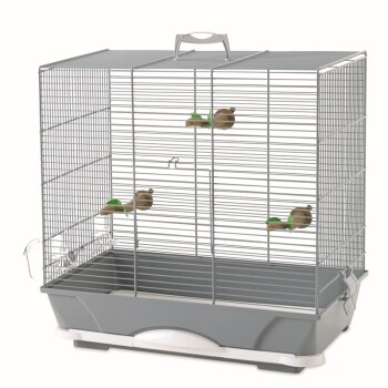 Vogeltransportbox Primo 40