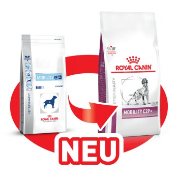 Veterinary Diet Mobility C2P+ 12kg