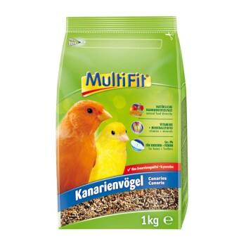 Kanarienvögel 1kg