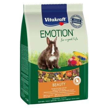 Emotion Karma dla królików miniaturowych Beauty Selection Adult 1,5 kg