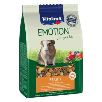 Emotion Beauty Selection Adult Porcellini d'India 1,5kg