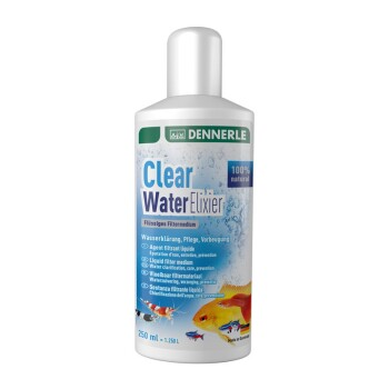 Dennnerle Clear Water Elixier 250 ml