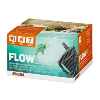 Teichpumpe FLOW FLOW 9000