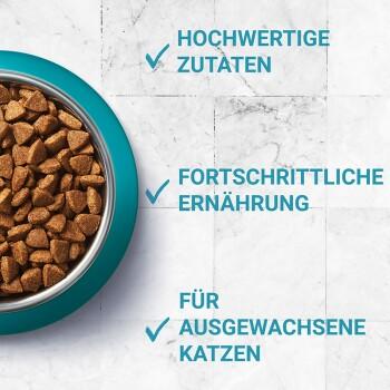 Adult Reich an Huhn & Vollkorn-Getreide  3kg