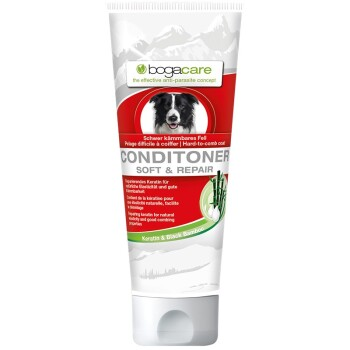 Bogacare Conditioner Soft & Repair Hund 200ml