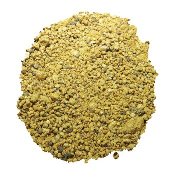 Desert Bedding Golden Yellow 7 Liter