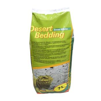 Desert Bedding Snow Whit 7 Liter