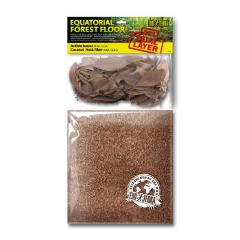 Äquatorialwald Substrat 8,8 Liter