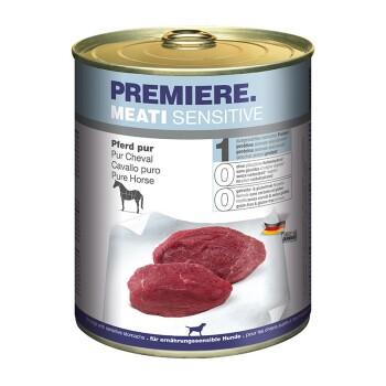 Meati Sensitive 6 x 800 g Sama Konina