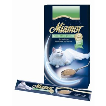 Cat Confect Cream 11x6x15g Leberwurst-Cream