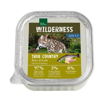 WILDERNESS Adult 16 x 100 g True Country kurczak iłosoś