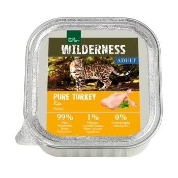 WILDERNESS Adult 16x100g Pure Turkey