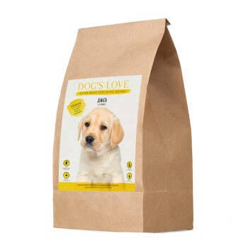 Dog´s Love Junior Huhn & Süsskartoffel 2kg