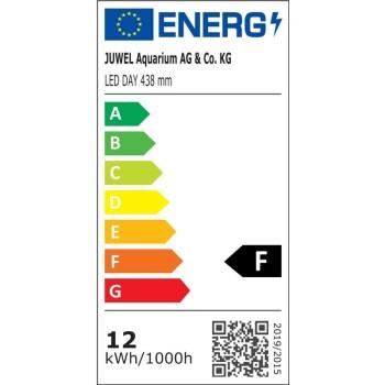 Day LED 438 mm, 12 Watt