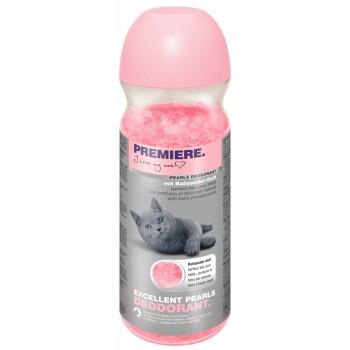 Désodorisant Excellent Pearls au parfum de talc pour bébé