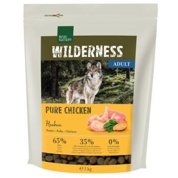 WILDERNESS Adult Pure Chicken 1 kg