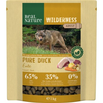 WILDERNESS Adult Pure Duck 1kg