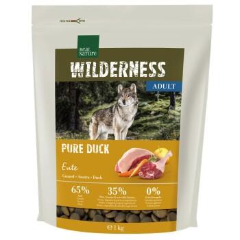 WILDERNESS Adult Pure Duck 1 kg