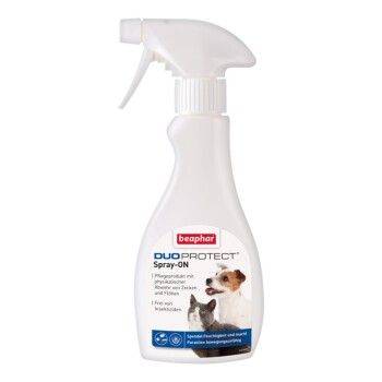 Duo Protect Spray Hund 250ml