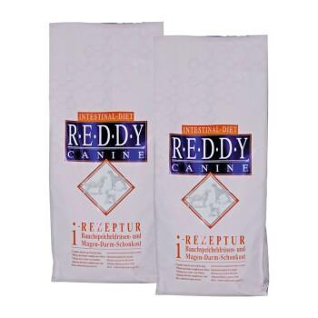 REDDY Canine Intestinal (Magen/Darm) Sparpaket 2x14kg